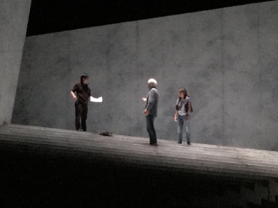 オペラの散歩道(二期会blog) | スタッフブログ